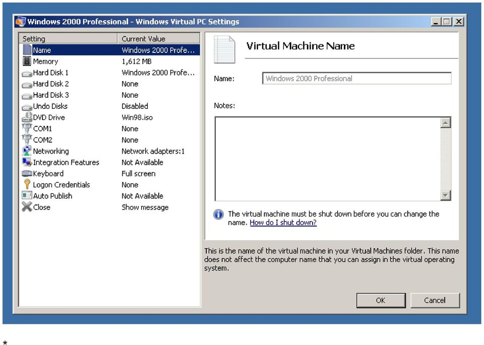 VIRTUAL NETWORKING WITH