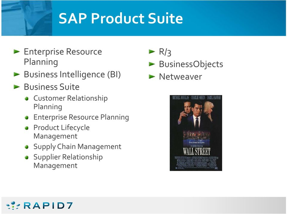 Hacking SAP BusinessObjects - PDF