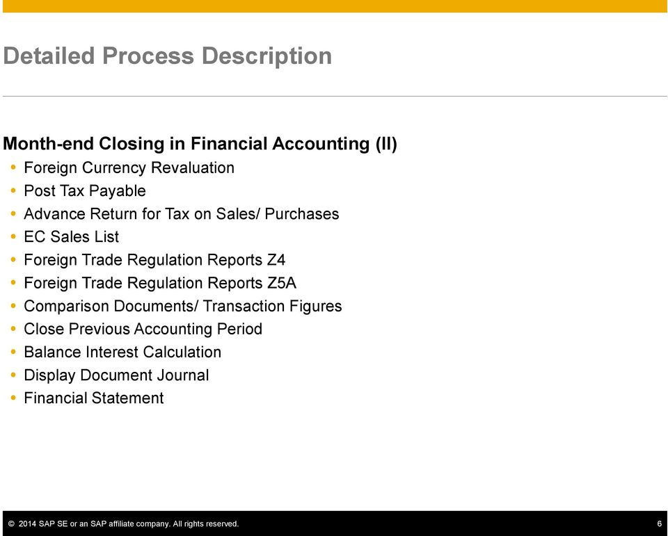 Regulation Reports Z5A Comparison Documents/ Transaction Figures Close Previous Accounting Period Balance Interest