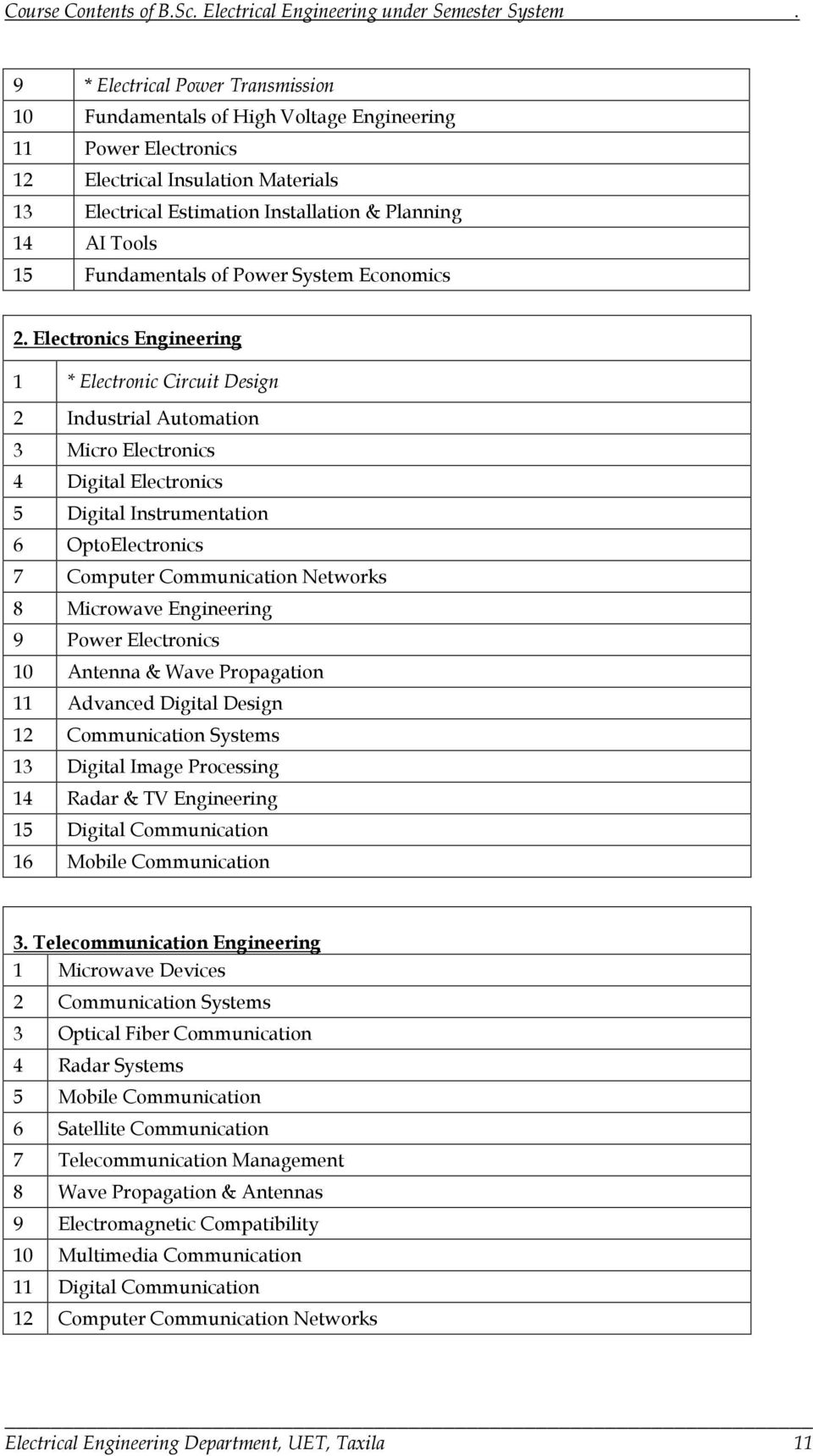 Electrical Engineering Department Pdf Electronic Circuits Analysis By Rashid Electronics 1 Circuit Design 2 Industrial Automation 3 Micro 4 Digital
