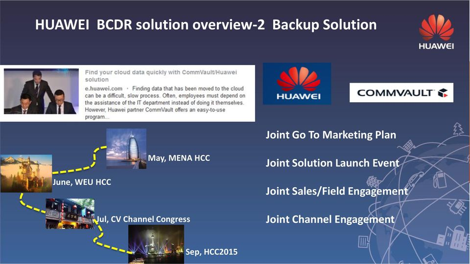 Introduction of Huawei Backup Solution - PDF