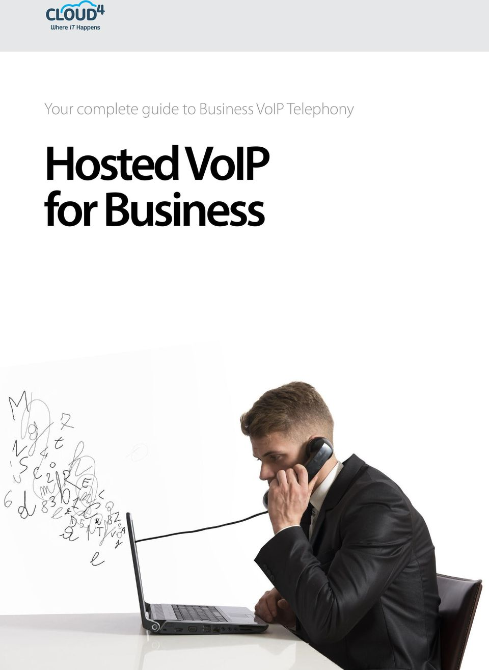 Telephony Hosted VoIP