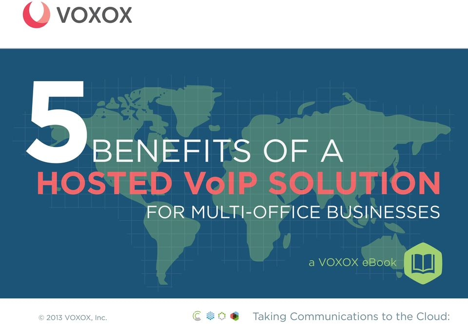 BUSINESSES a VOXOX ebook 0Taking