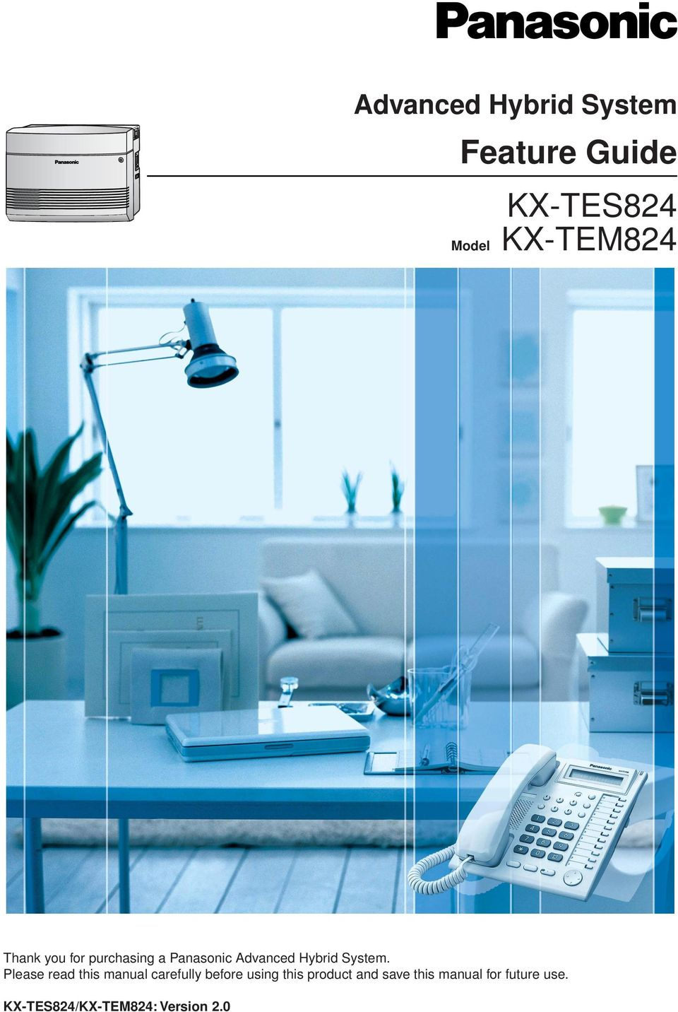 feature guide kx tes824 pdf rh docplayer net panasonic kx-tes824 user manual download panasonic kx-tes824 features manual
