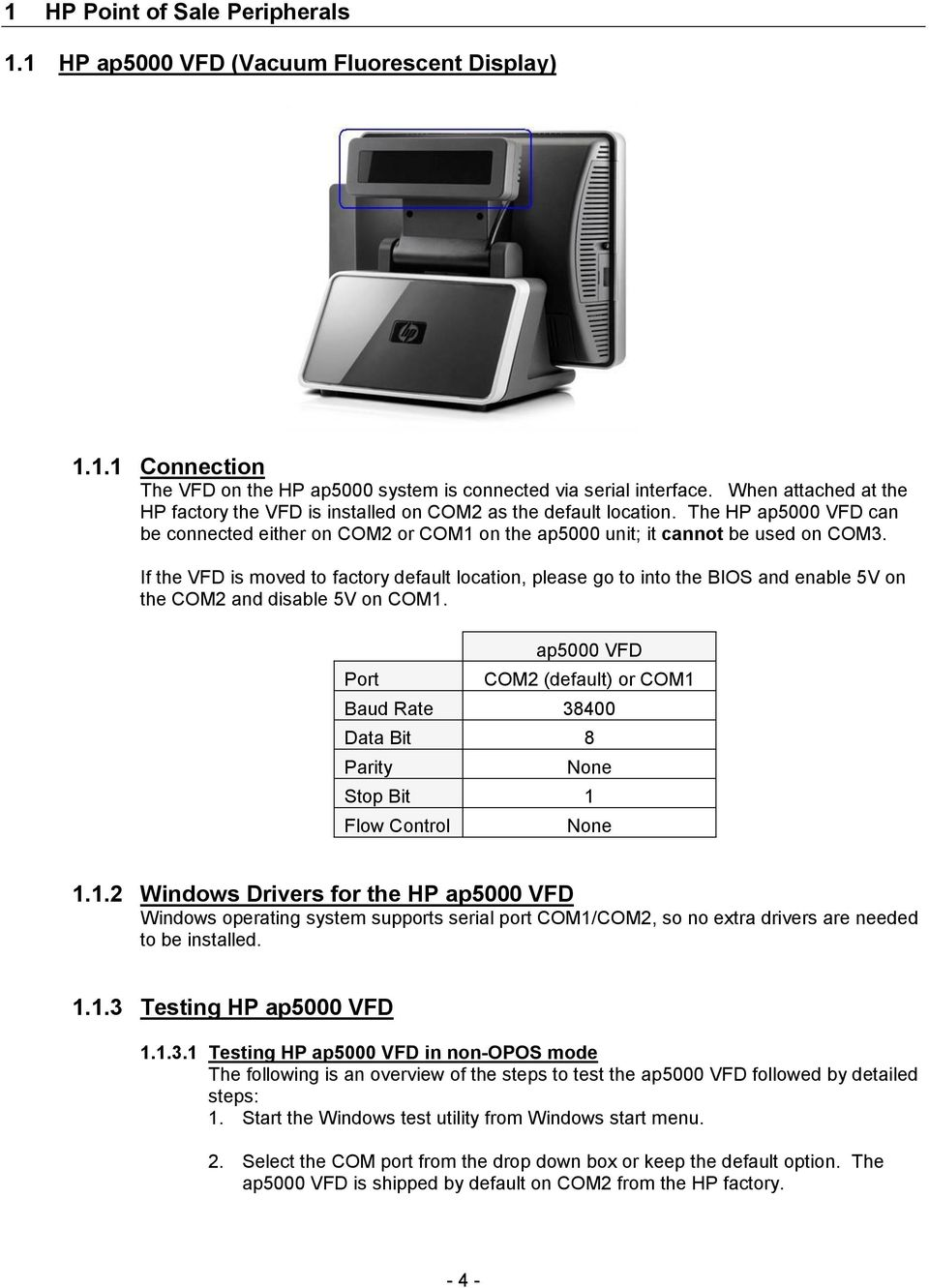 hp ap5000 drivers