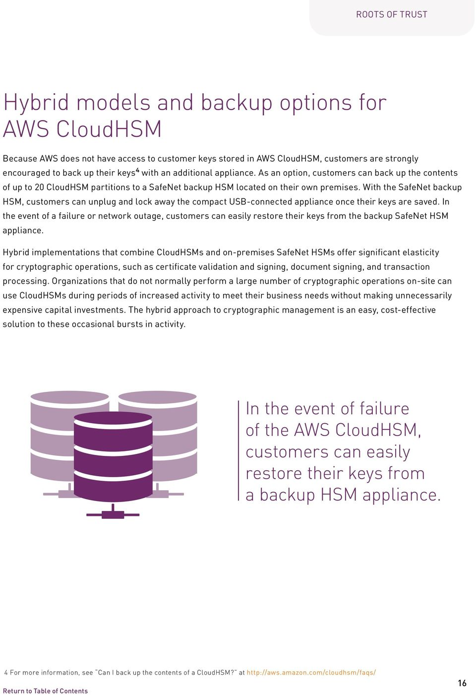 Secure the AWS Cloud with SafeNet Solutions ebook GEMALTO