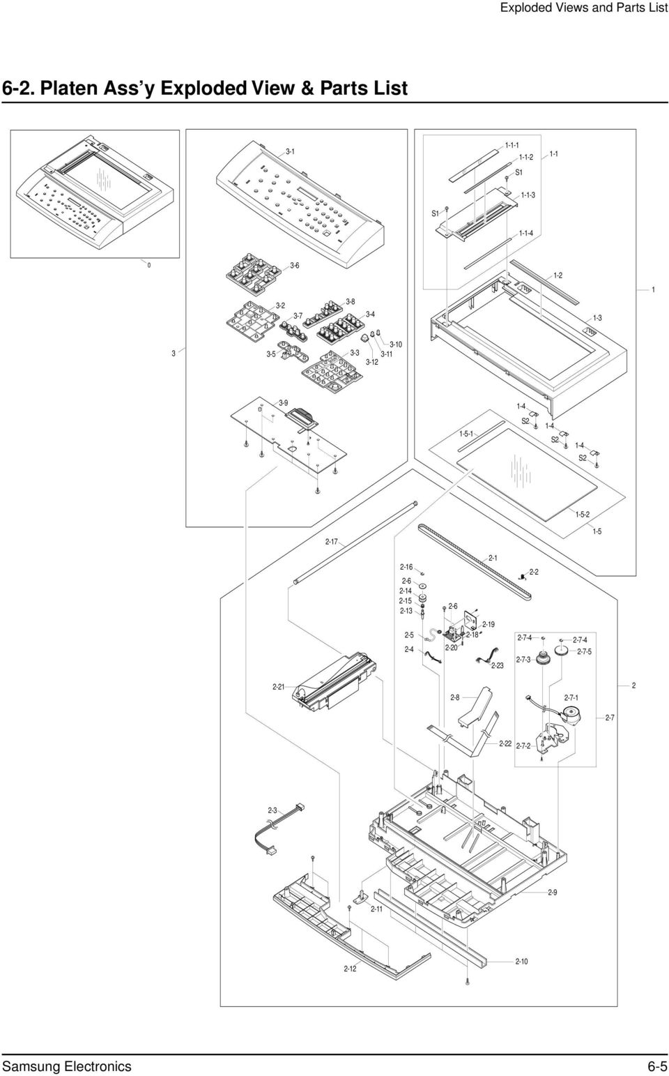 6 exploded view parts list pdf 7.3 Powerstroke IPR Sensor Location 2 6 2 6 2 4 2 5 2 3 2