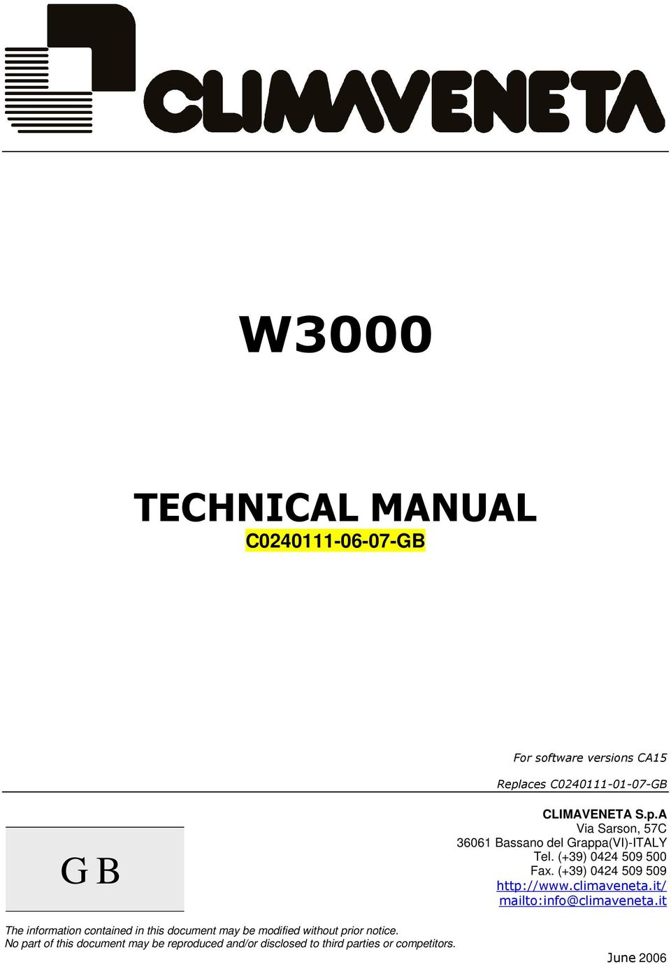 w3000 technical manual c gb pdf rh docplayer net