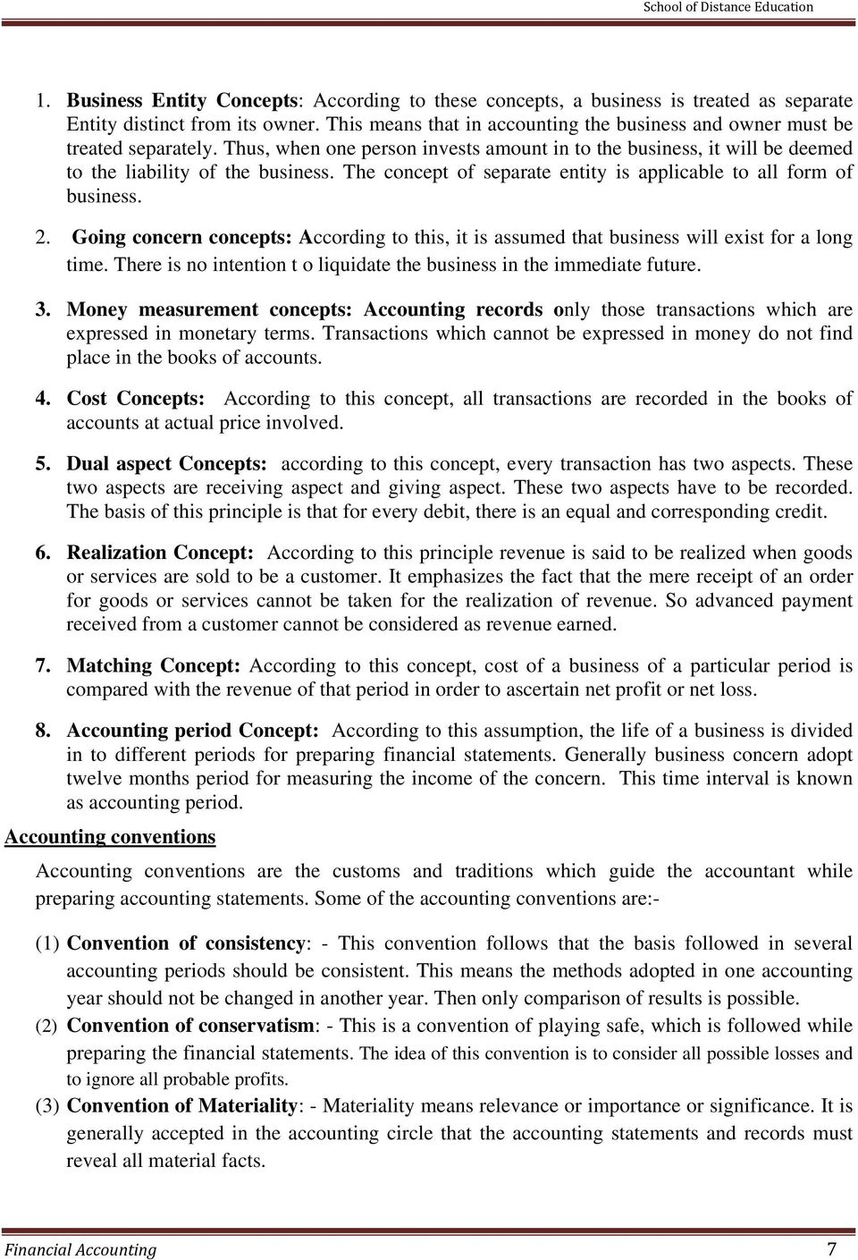 FINANCIAL ACCOUNTING - PDF