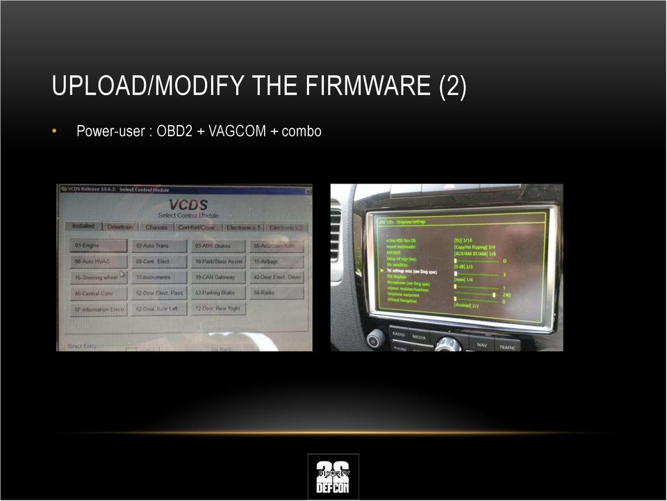 PLAYING WITH CAR FIRMWARE - PDF