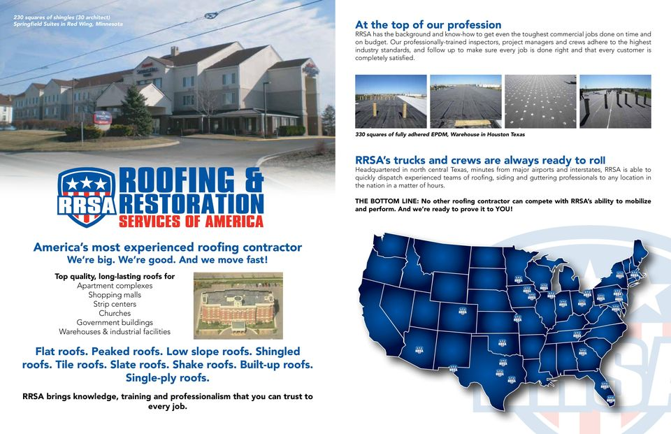 Commercial Roofing Division - PDF