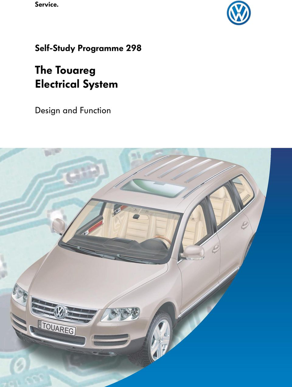 The touareg electrical system pdf 298 the touareg swarovskicordoba Image collections