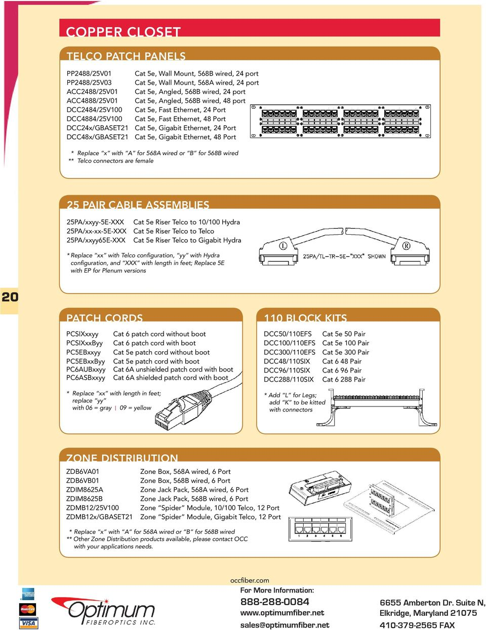 Cable Assembly Configuration Guide Pdf 5e 568a Wiring Diagram Dcc48x Gbaset21 Cat Gigabit Ethernet 48 Port Replace X With A