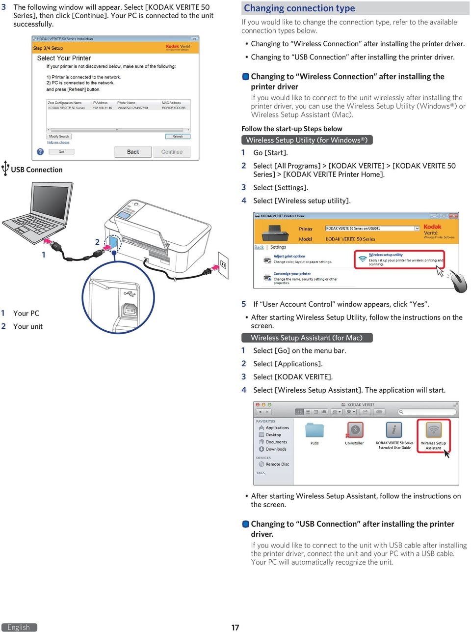 Extended User Guide  Wireless Printer  We re glad you chose this