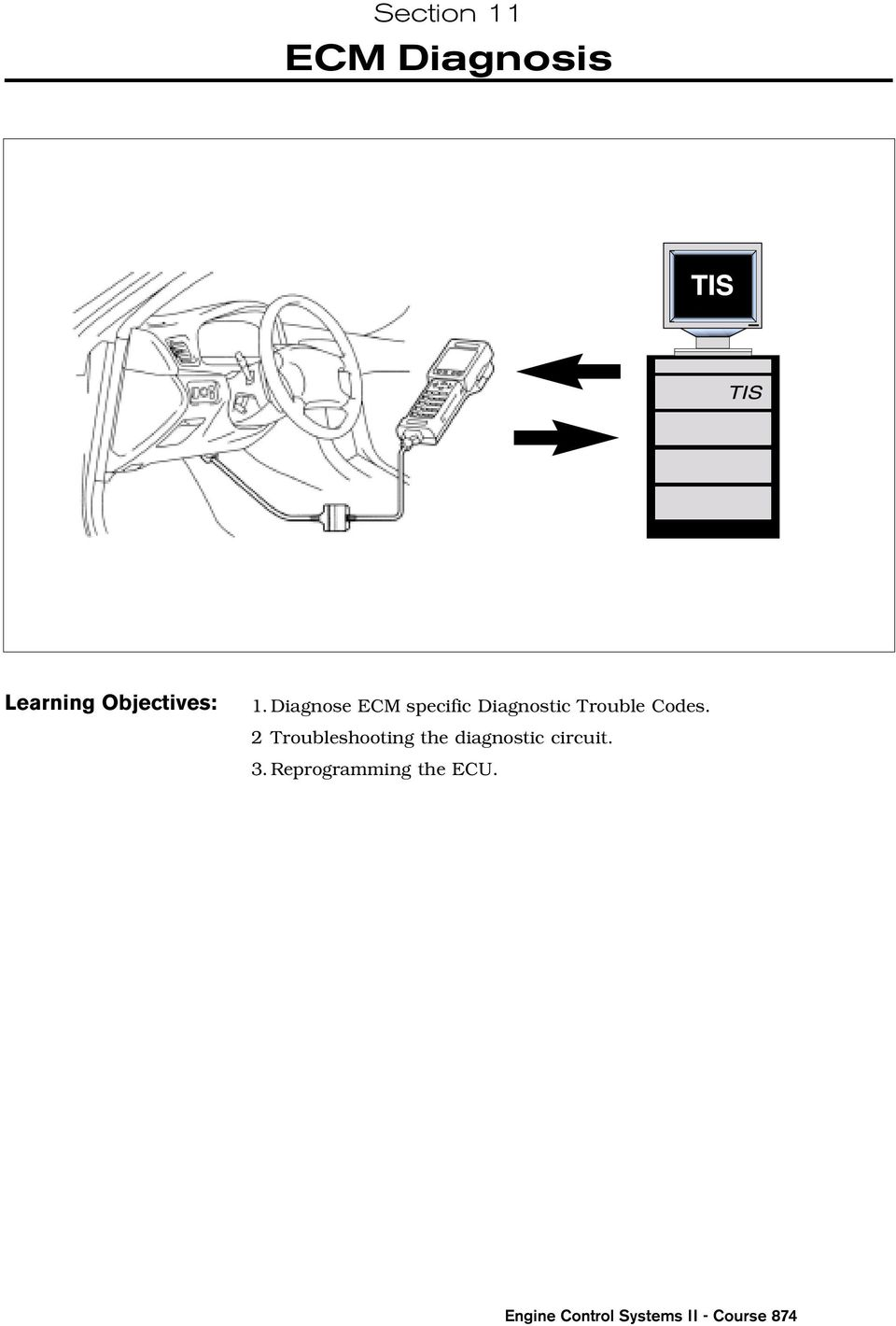 Toyota Sienna Service Manual: Center Airbag Sensor Assembly CommunicationCircuit Malfunction