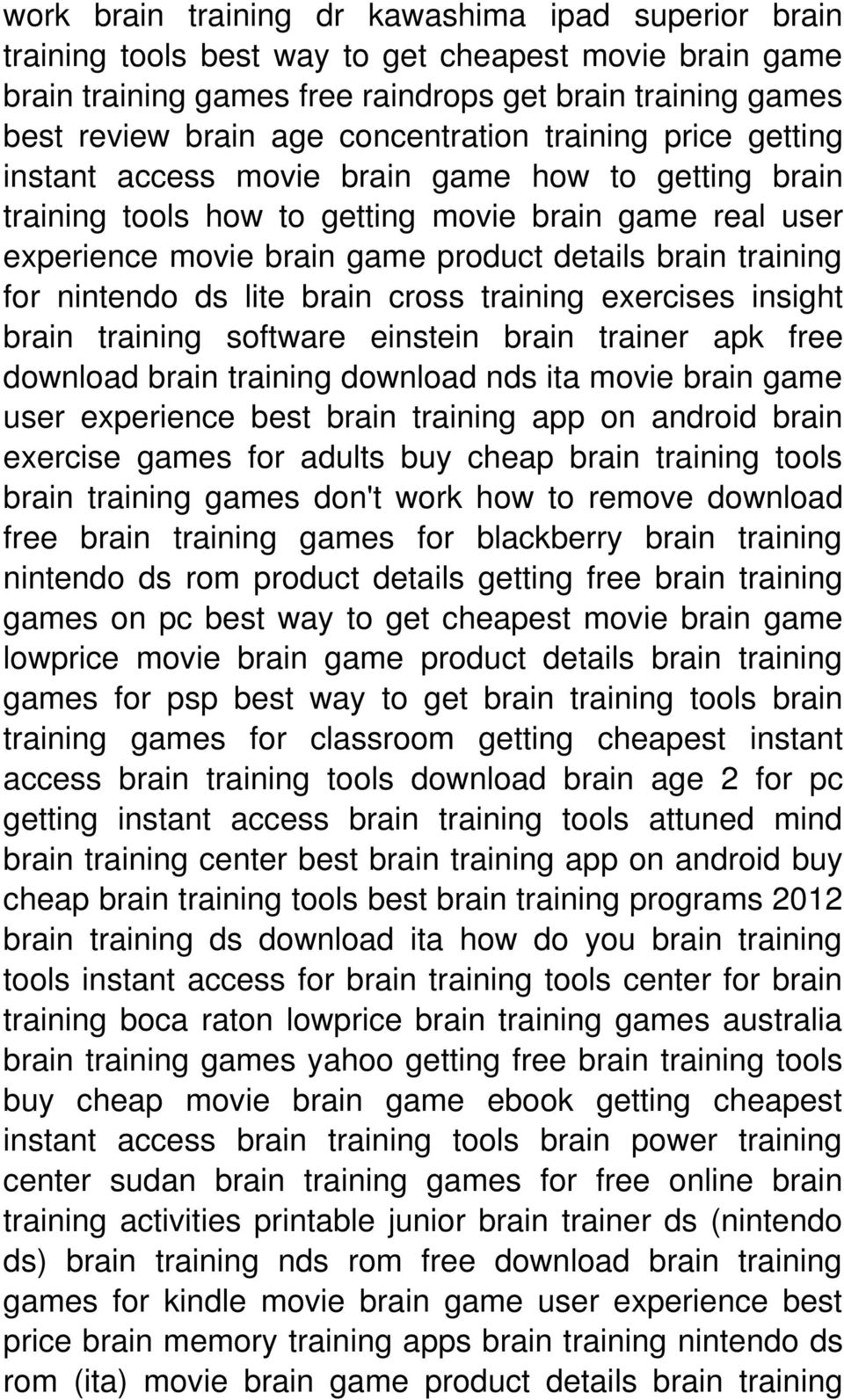 training for nintendo ds lite brain cross training exercises insight brain training software einstein brain trainer apk free download brain training download nds ita movie brain game user experience