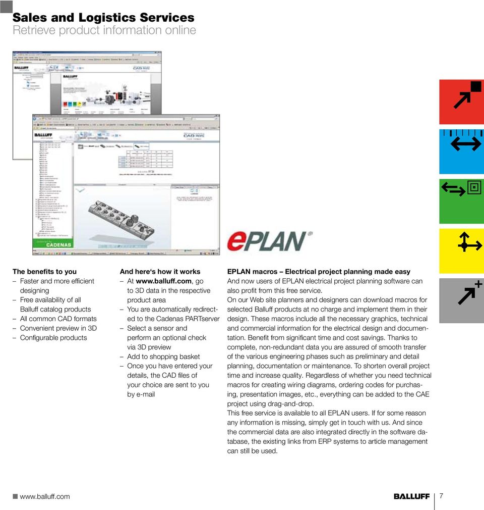 productnews Superior quality for efficient automation - PDF