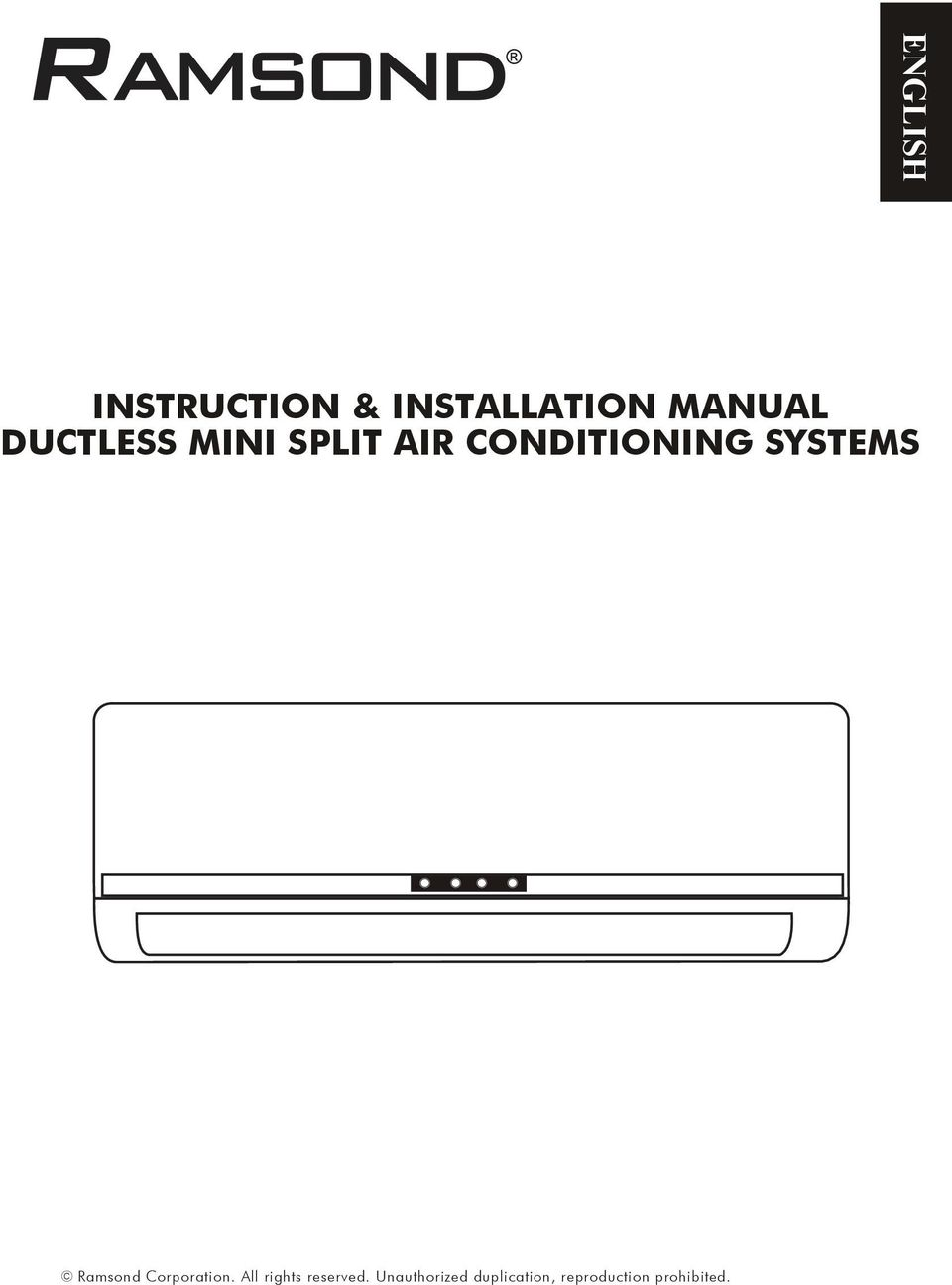 Daikin Ducted Air Conditioning Installation Manual Best 2018 Mini Split Wiring Diagram Inverter User The