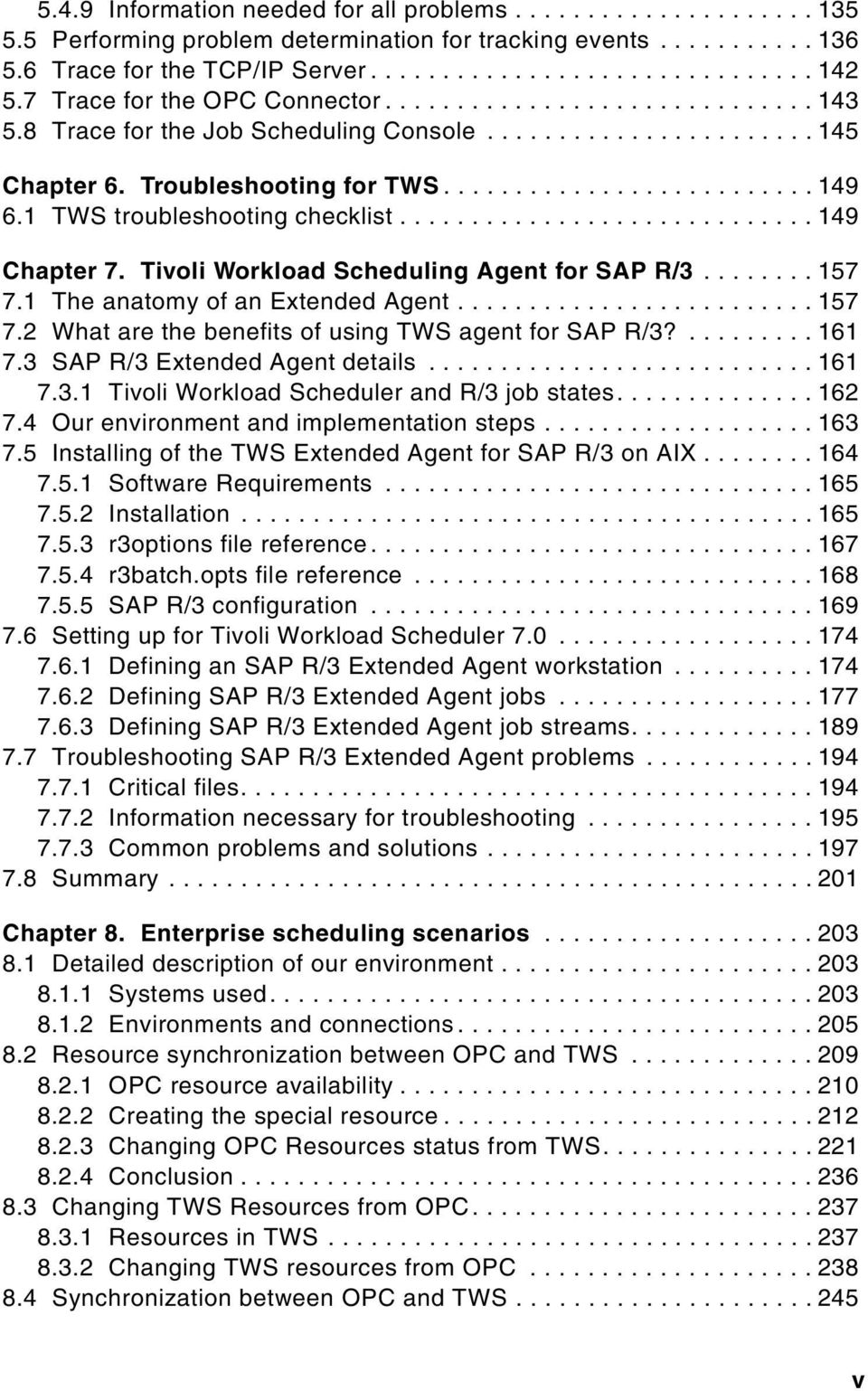 End-to-End Scheduling with OPC and TWS - PDF