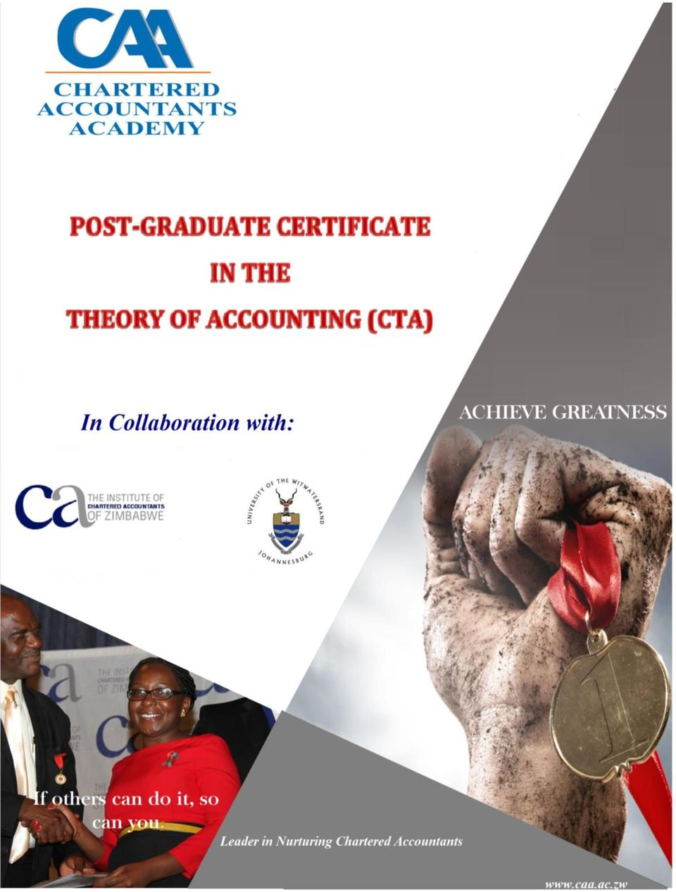 Certificate In The Theory Of Accounting Cta Pdf