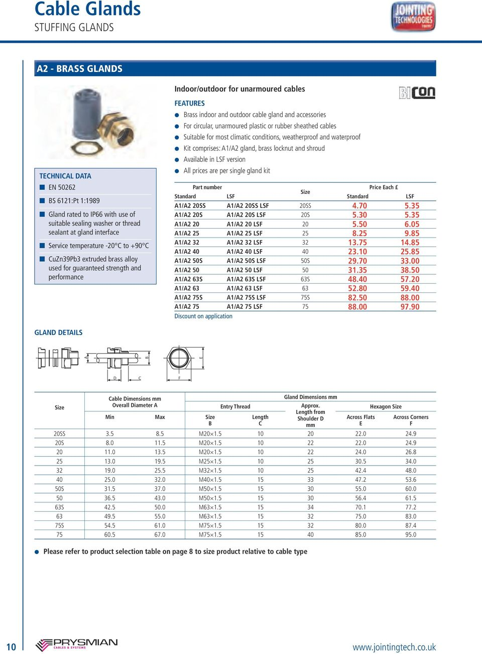 power cable accessories catalogue price list pdf rh docplayer net