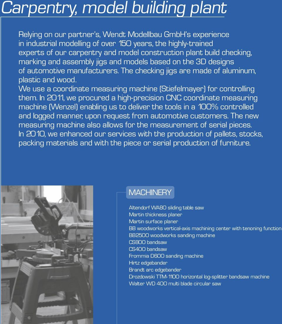 Quality Expertise Affordable prices - PDF