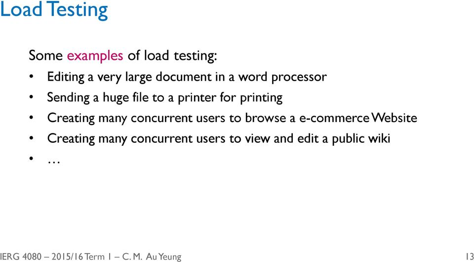 printing Creating many concurrent users to browse a e-commerce