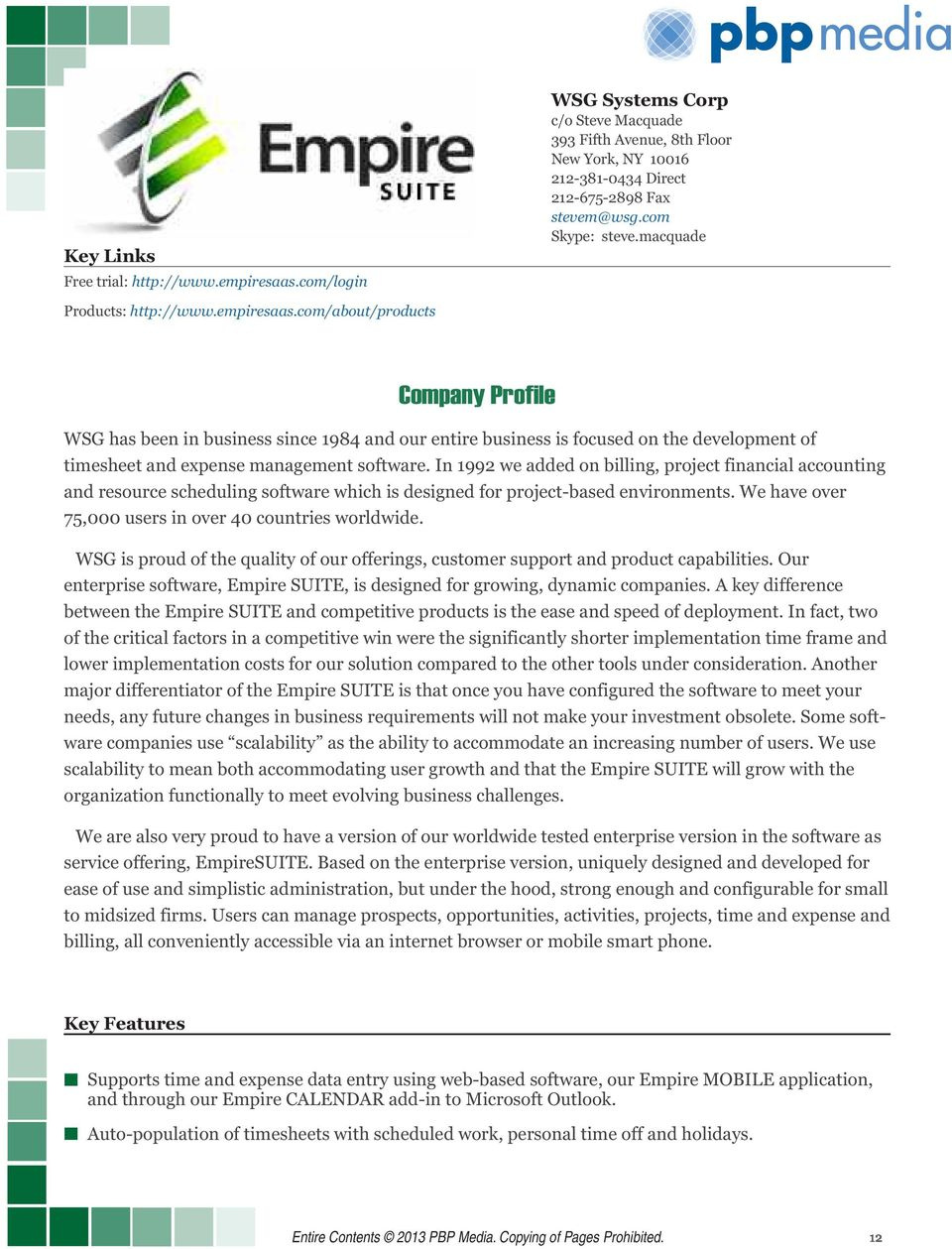 TOP SOFTWARE SOLUTIONS EXPENSE MANAGEMENT  a whitepaper by - PDF