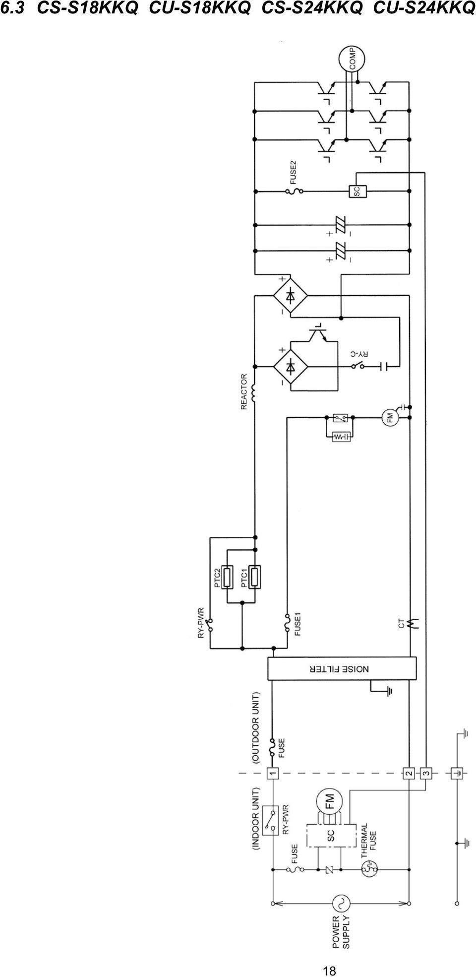 CU-S9KKQ CU-S12KKQ CU-S18KKQ CU-S24KKQ CS-S9KKQ CS-S12KKQ CS-S18KKQ on mini split thermostat, mitzubishi 20 ton ductless split system heat pump diagram, mini split service, mini split power, mini split tools, mini split compressor, mini split motor, mini split air conditioning, mini split troubleshooting, daikin inverter compressor diagram, mini split dimensions, mini split parts list, mini split installation, mini split cable, mini split wire, mini split accessories, mini split coil, mini split heater, mini split system,