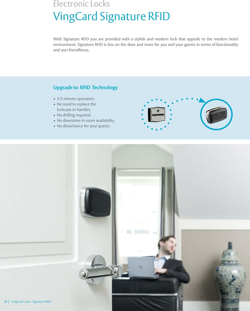 Hotel  Security and Access Solutions  ASSA ABLOY Hospitality