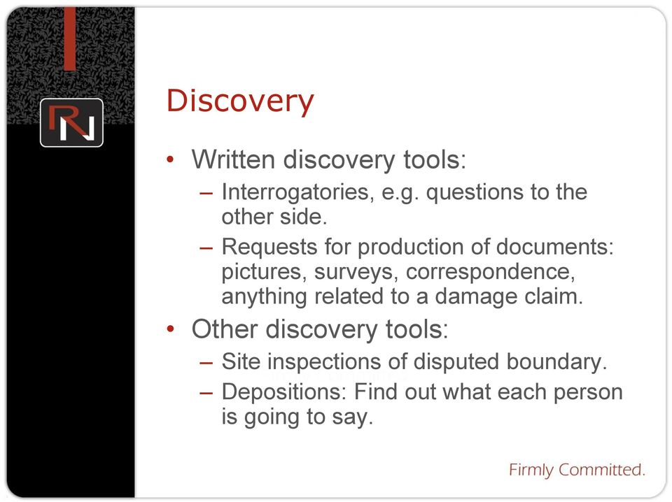What Happens In Adverse Possession Lawsuits PDF
