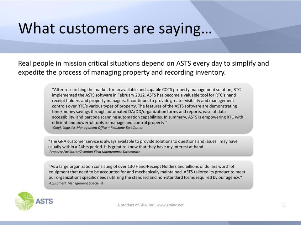 Property Accountability Inventory Management Solution A Product Of