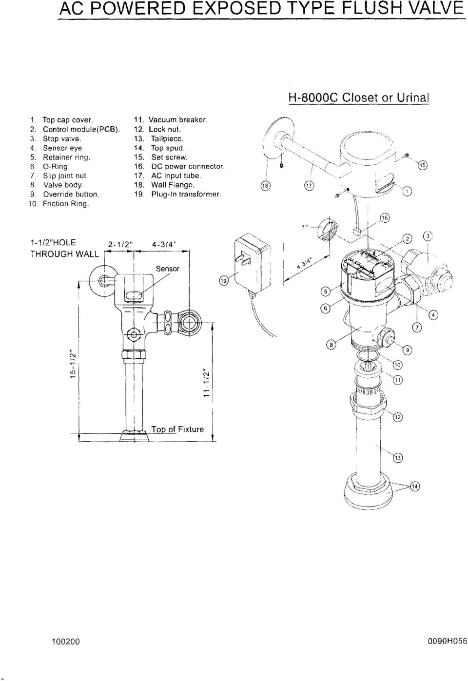 Hydrotek International Inc Pdf Above Ill 1 Ac Powered Solenoid Coils Controlled By A Triac In An 11 12 13 14 15 16 17 18