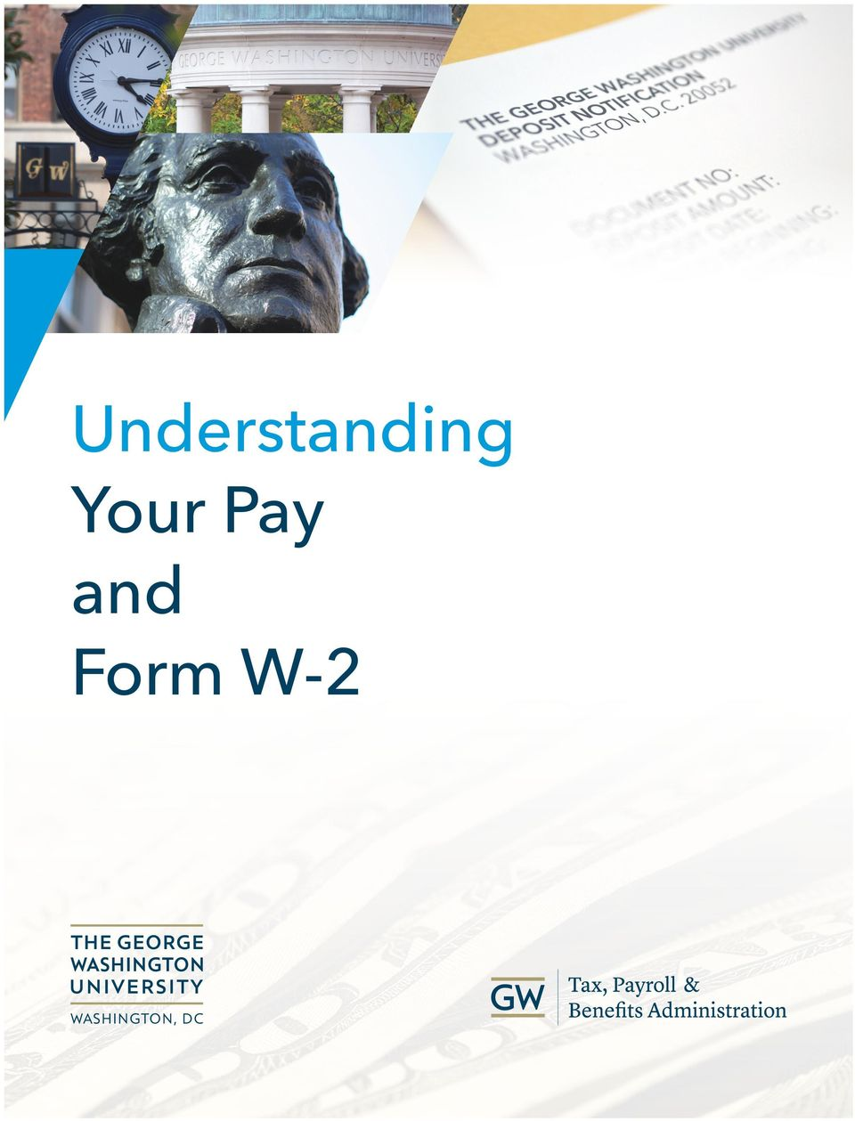 Understanding Your Pay and Form W-2 - PDF