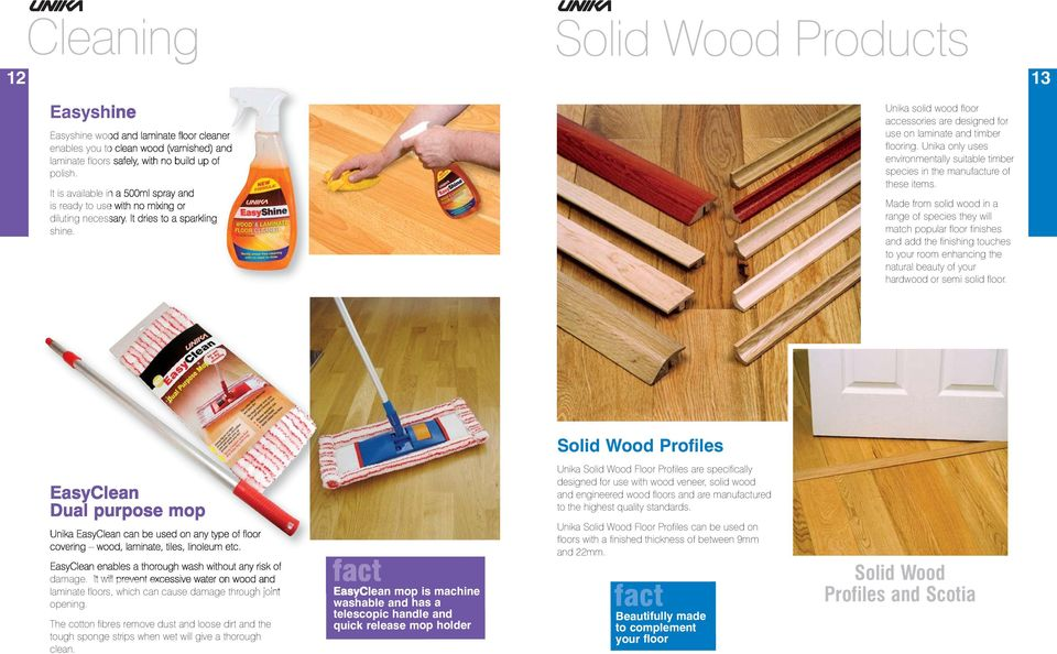 NEW Unika High Strength Flooring Adhesive Protects Laminate Floor Joints From W