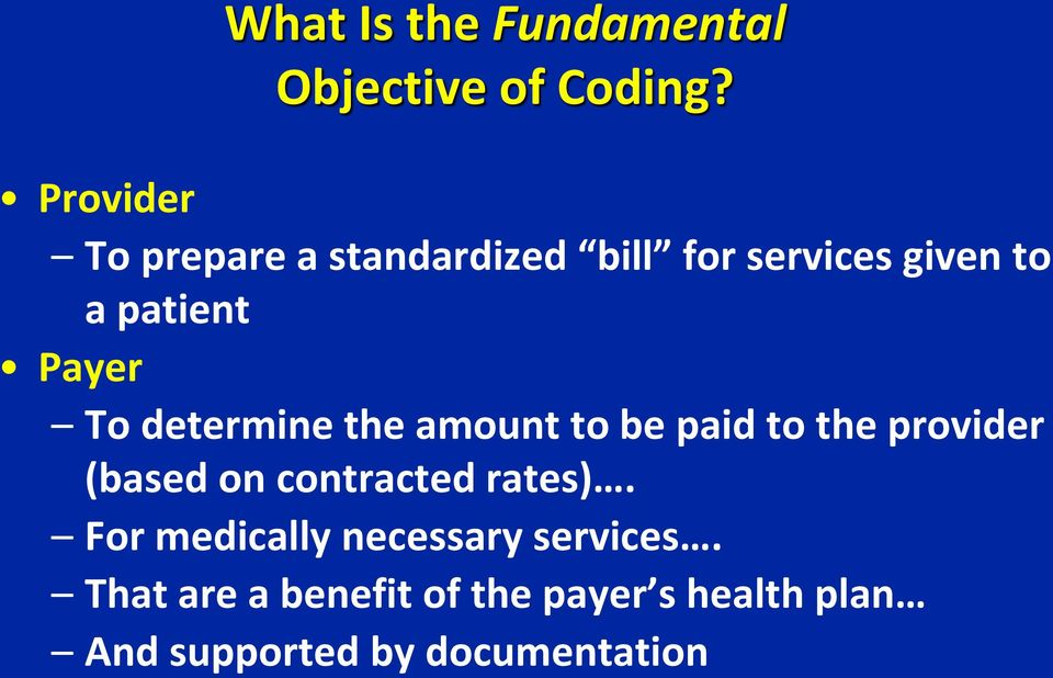 Best Practices in Reproductive Health: CPT and ICD-9 Coding
