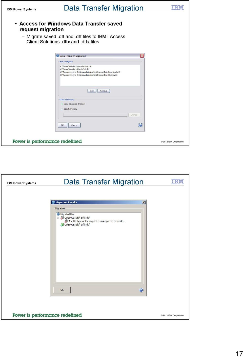 Ibm I Access Client Solutions Data Transfer