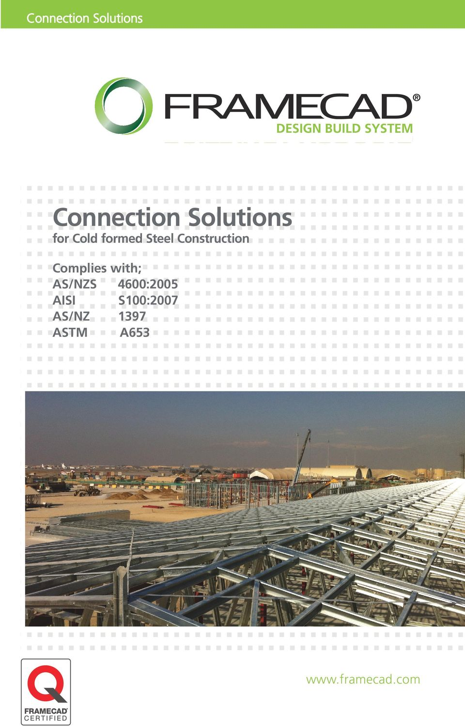 Connection Solutions - PDF