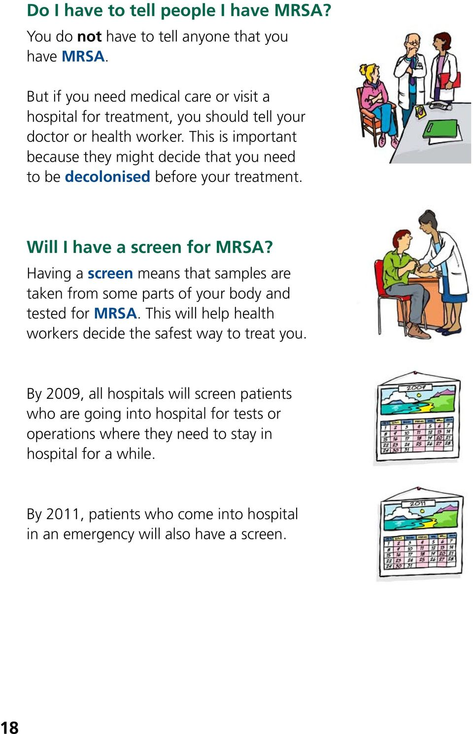 Must-Know MRSA Facts Must-Know MRSA Facts new images