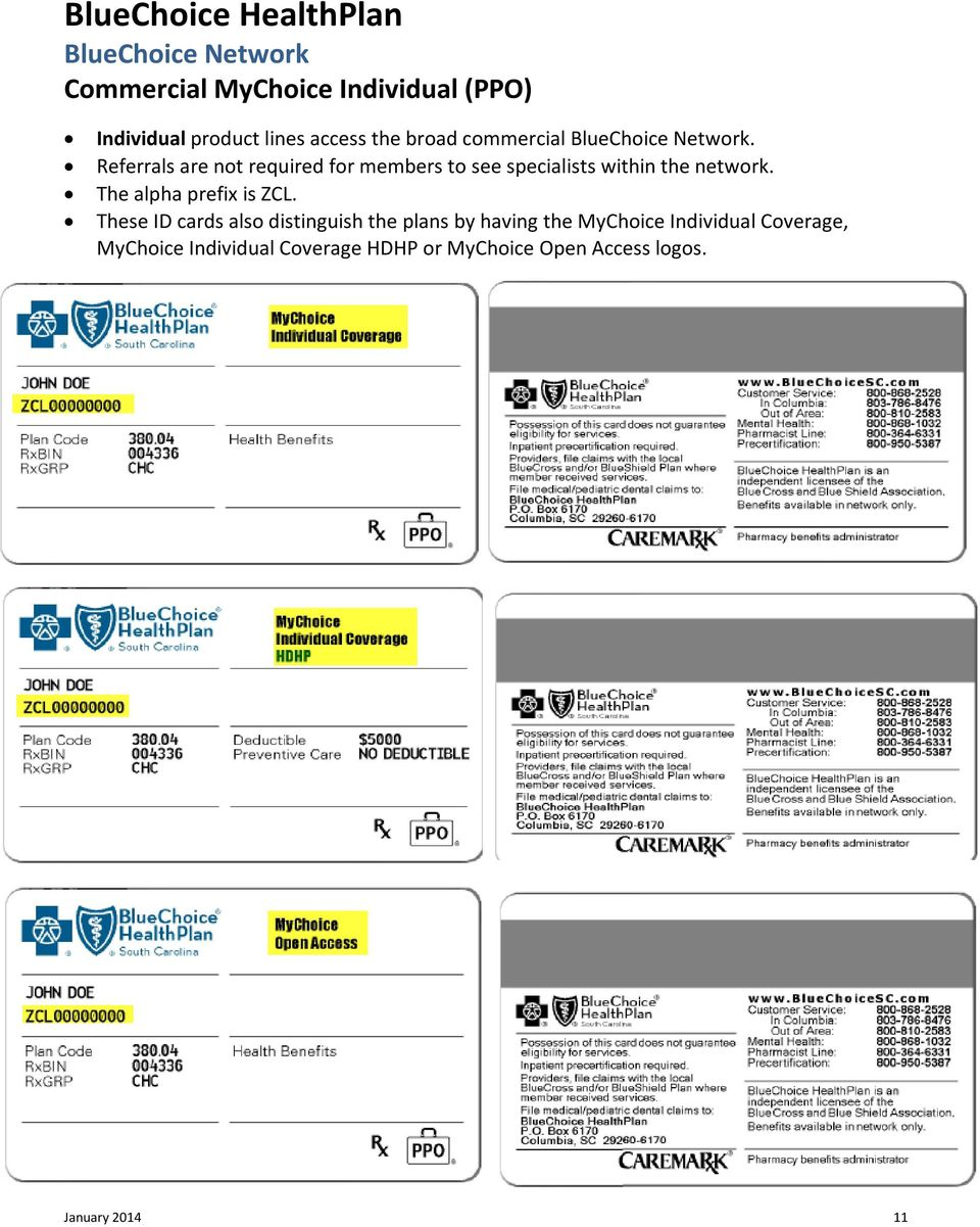 What You Need To Know About Member Identification Cards Pdf