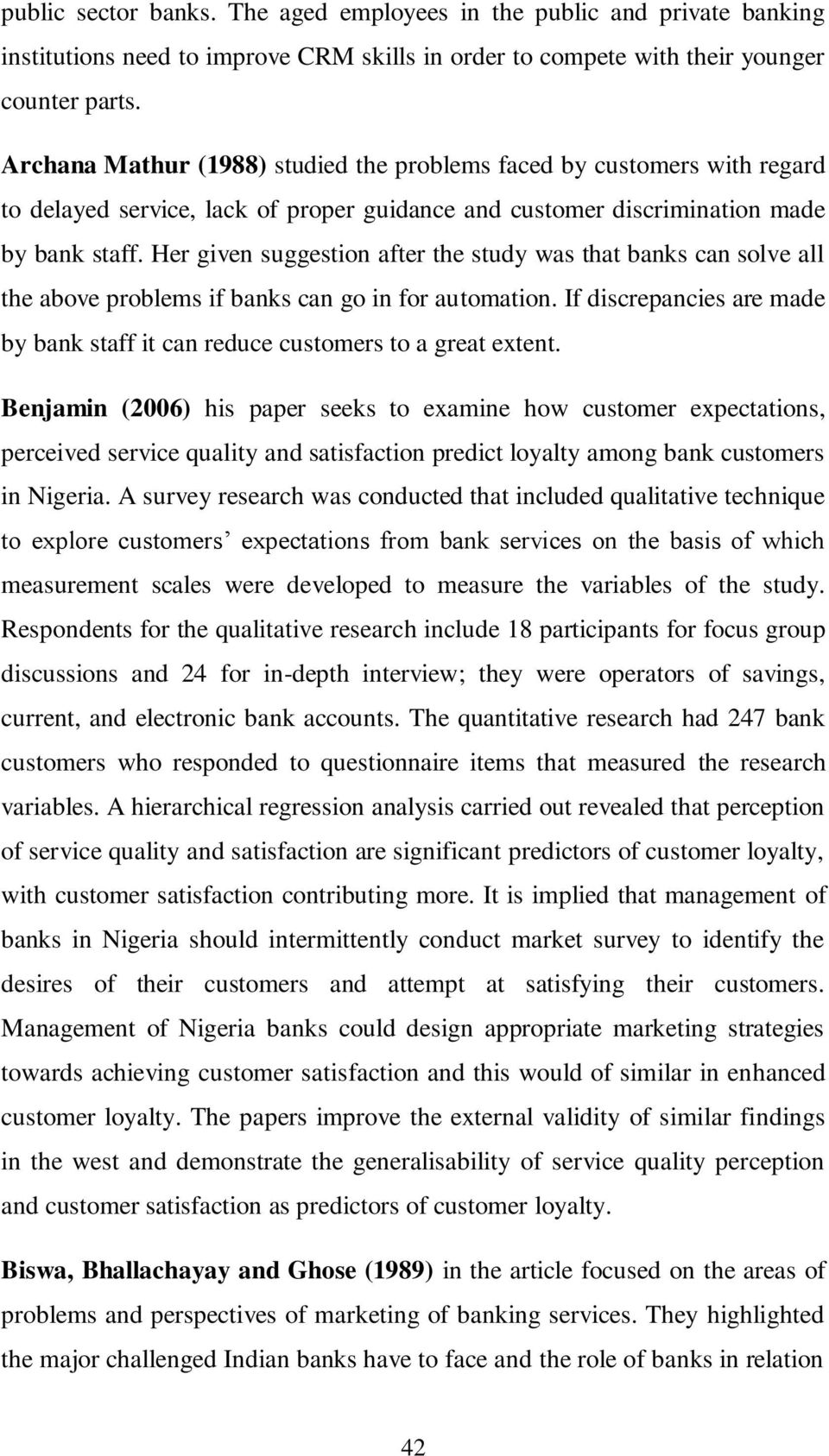 CHAPTER- II THEORETICAL BACKGROUND TO CRM REVIEW OF