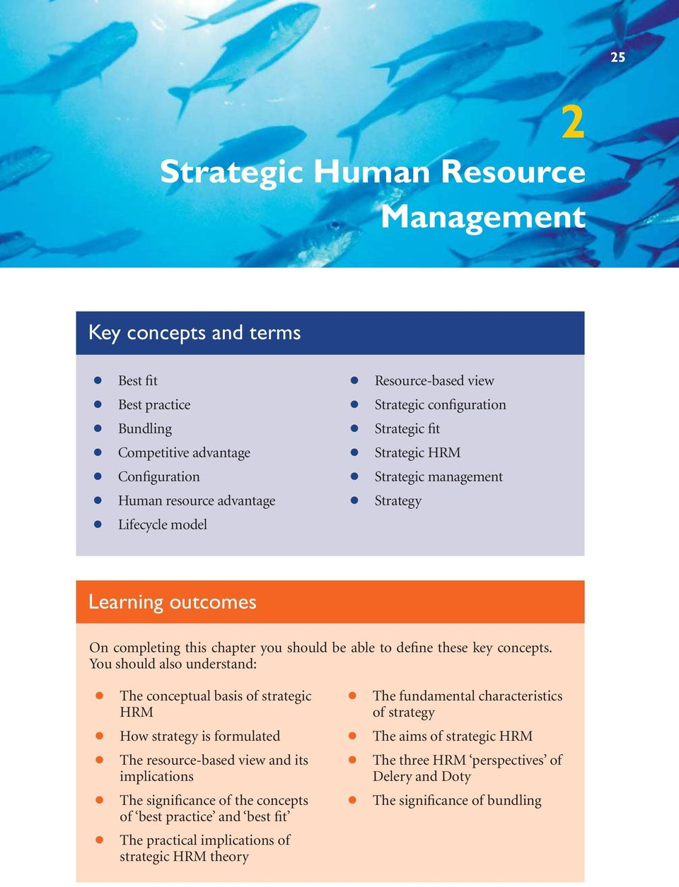 best practice approach to human resource management