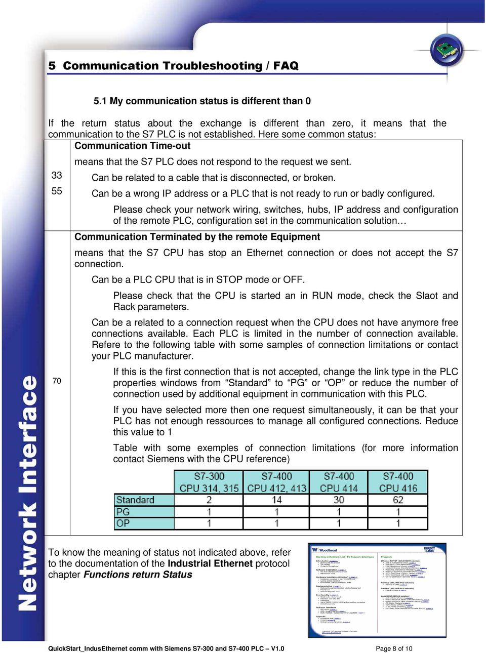 1 How configure S7 PLC in the configuration tool - PDF