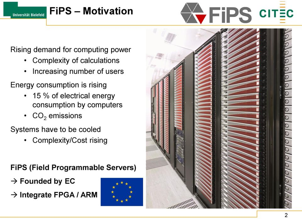 FPGA-Accelerated Heterogeneous Hyperscale Server