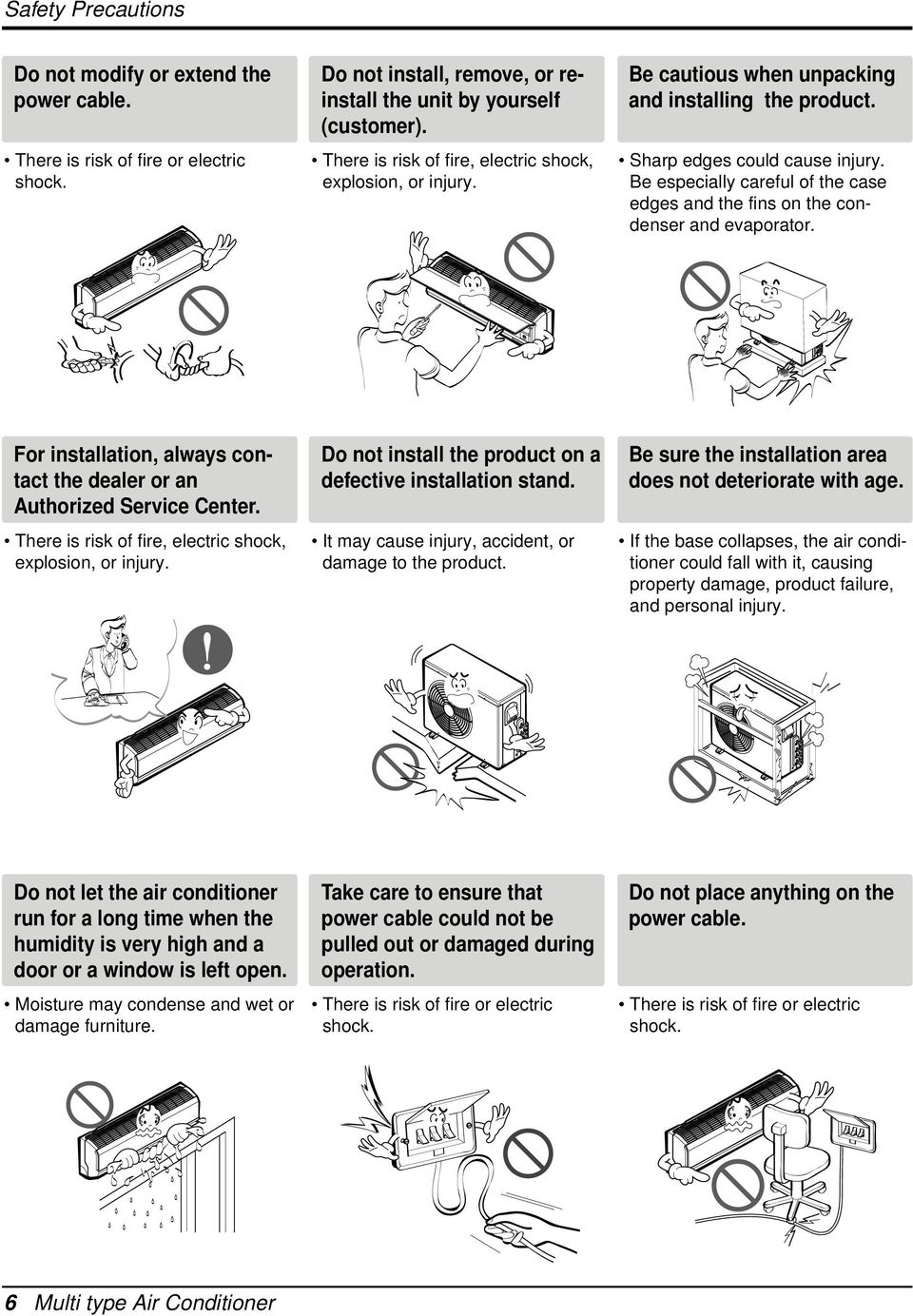 Basic Air Conditioning Wiring Diagram Db A on