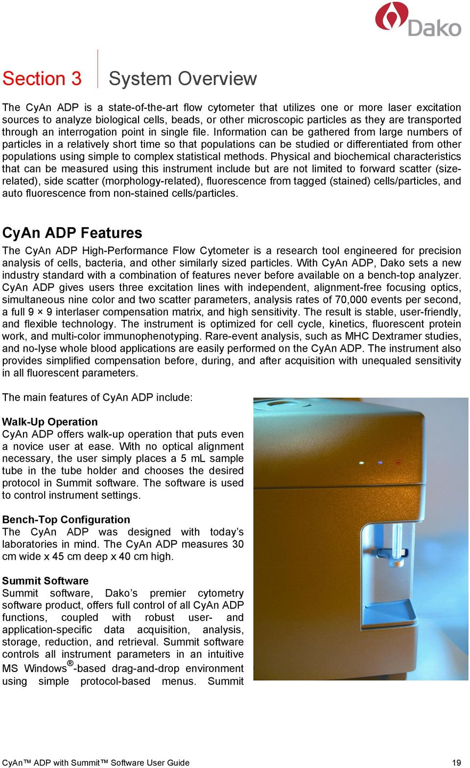 summit flow cytometry software download