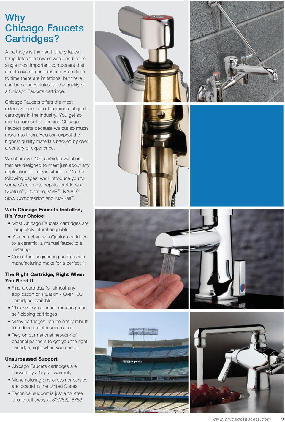 Why Chicago Faucets Cartridges Pdf Free Download