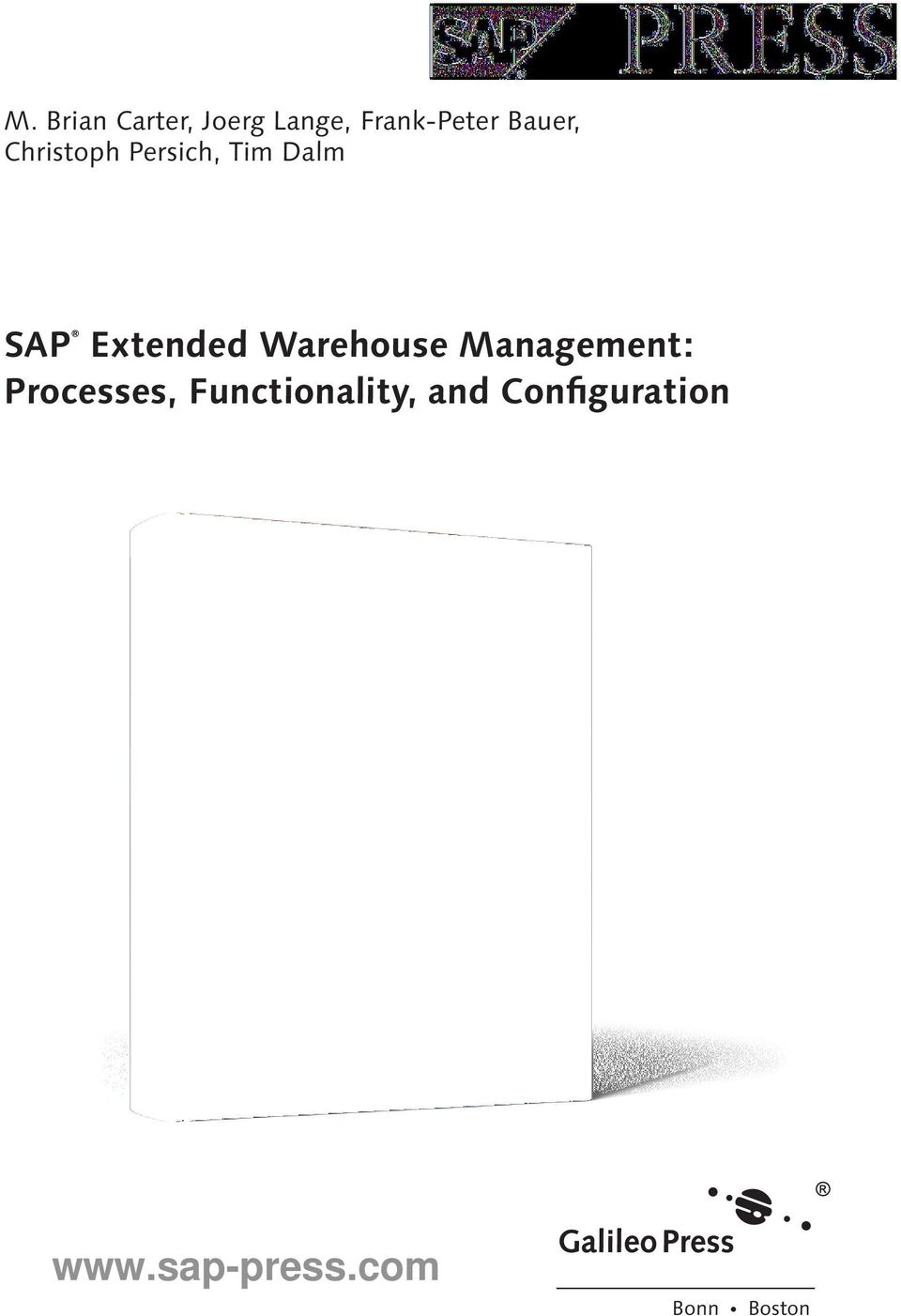 Sap Extended Warehouse Management Processes Functionality And Configuration Pdf