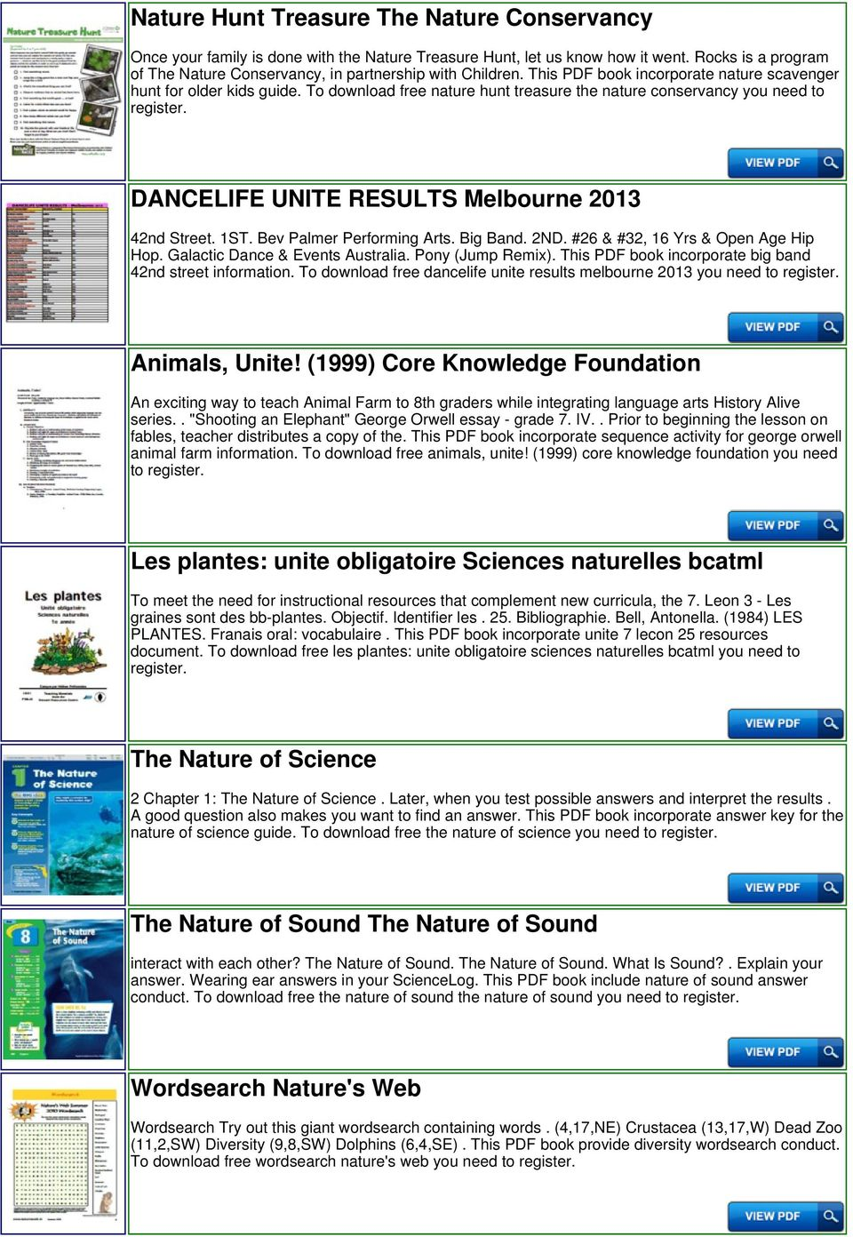 History alive study guide for ebook begin reading your ebook digital editions array unite 3 vive la nature partie 1 pdf rh docplayer net fandeluxe Images