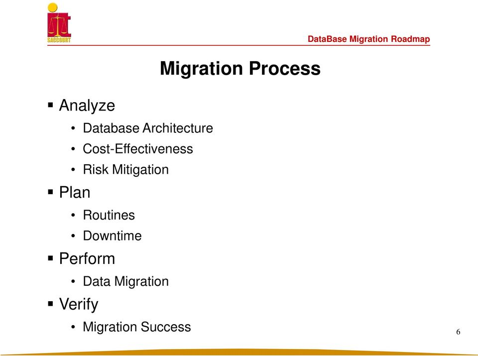 SQL Server to Oracle A Database Migration Roadmap - PDF